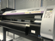MIMAKI CJV30-100 Print & Cut Eco Solvent Printer